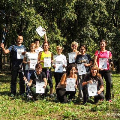 DUMA C'ANDUMA - Corsi di Nordic Walking Torino