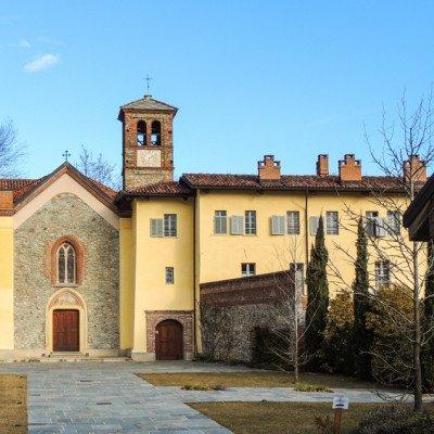 DUMA C'ANDUMA @Sacra di San Michele