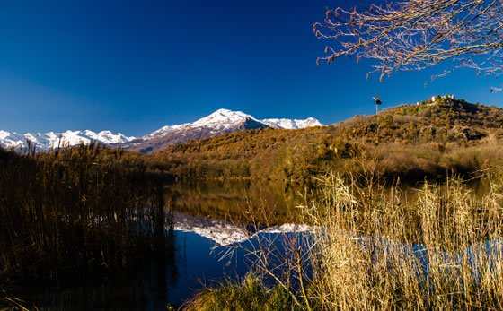 DUMA C'ANDUMA @Anello dei Cinque Laghi della Serra di Ivrea