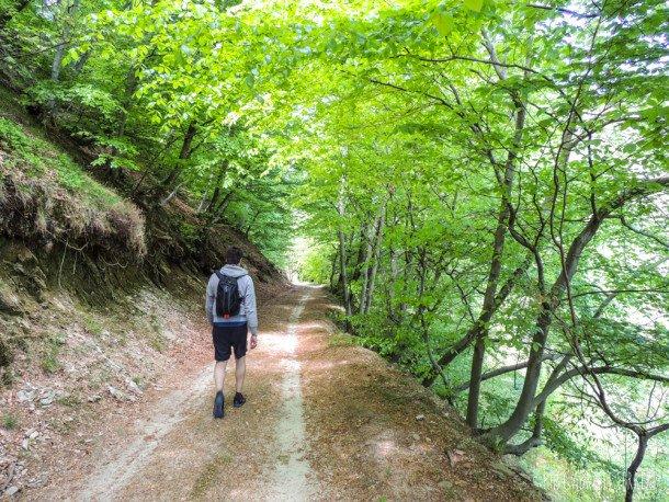 DUMA C'ANDUMA @Val d'Armirolo