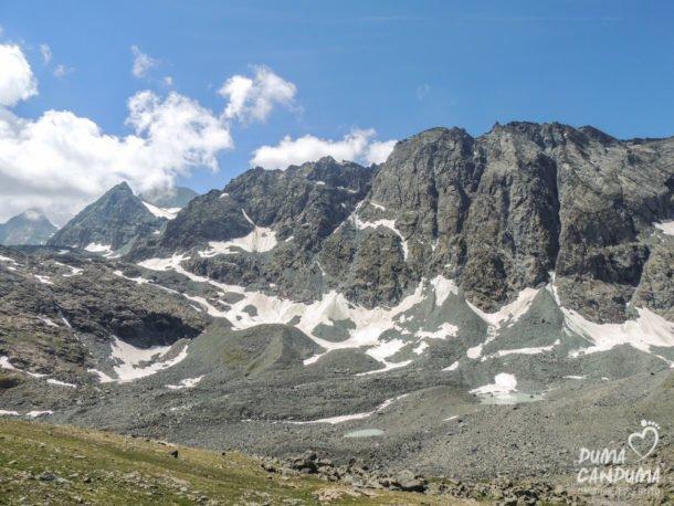 Escursione al Rifugio Gastaldi (Valli di Lanzo)