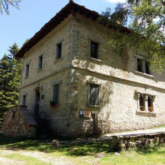 Palazzina Sertorio - Piemonte (Torino)
