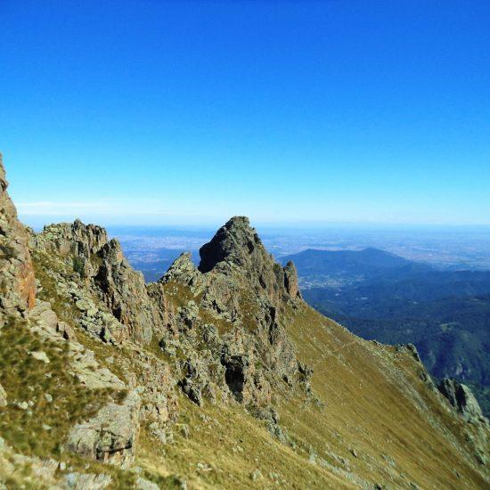 Picchi del Pagliaio - Piemonte (Torino)