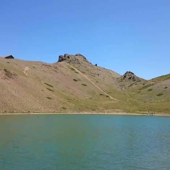 Lago dei 7 colori