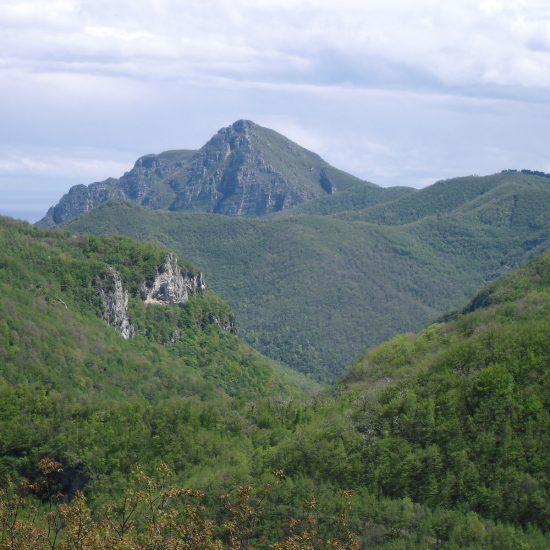 Pasqua in Liguria: 3 giorni di trekking in Val Pennavaire - DUMA C'ANDUMA
