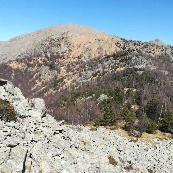 Il Monte Sapei