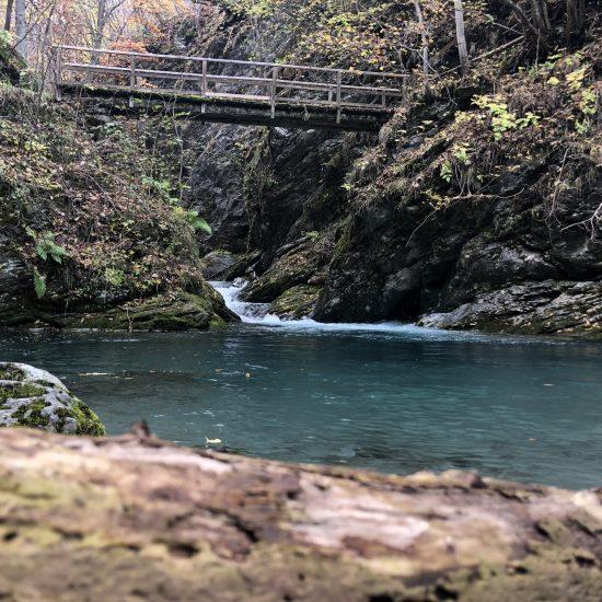 Il Sentiero la Ruota e l'Acqua