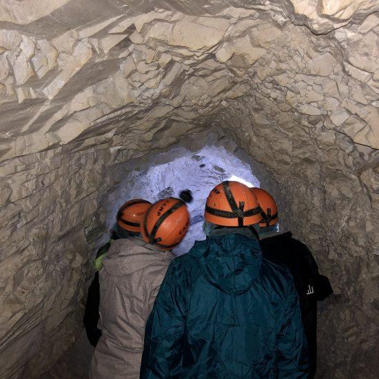 Miniera di garida