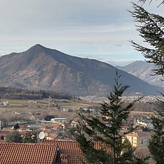 Escursione al monte Musinè