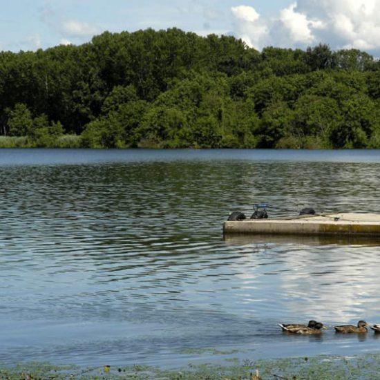 Lago di Candia