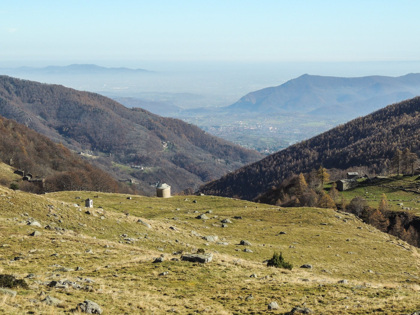 Pian Gorai (Val Sangone)