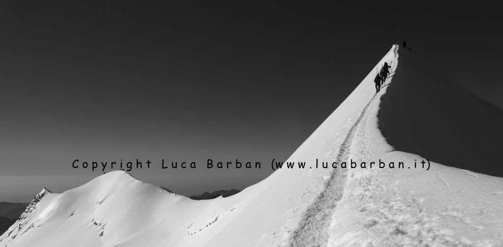 Luca Barban - Workshop di fotografia
