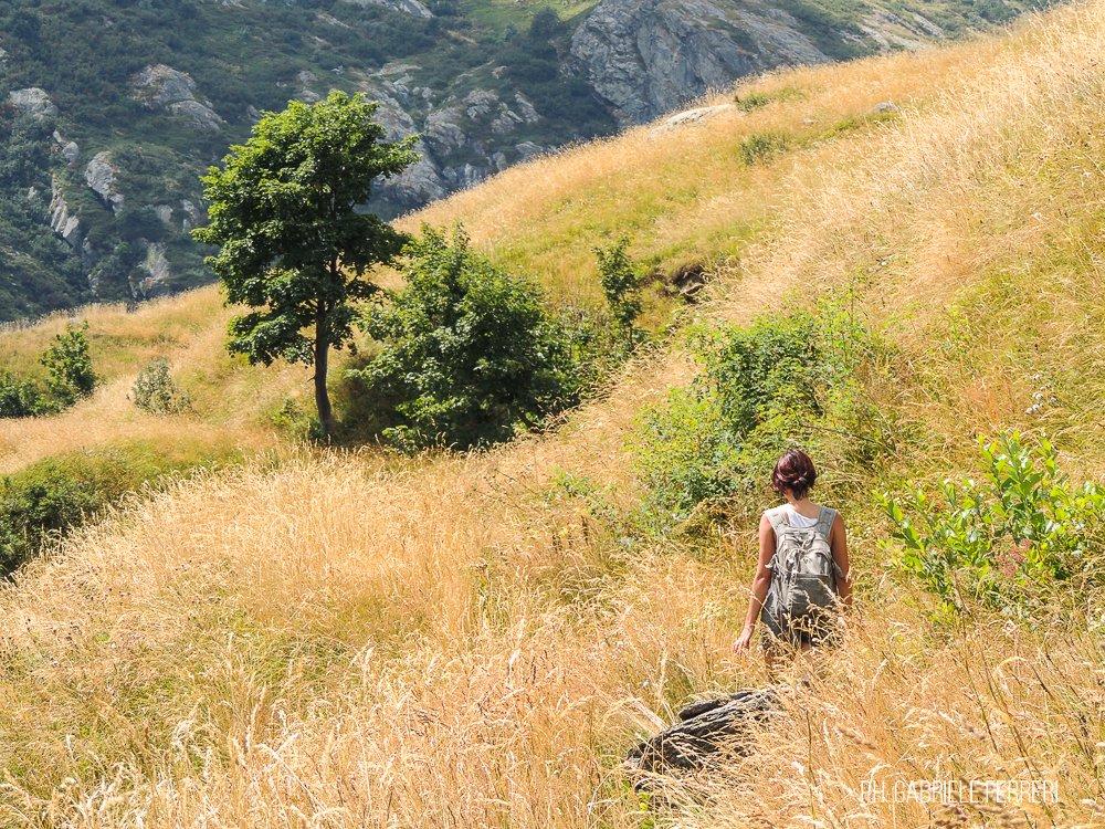 DUMA C'ANDUMA @Malciaussia - Valli di Lanzo