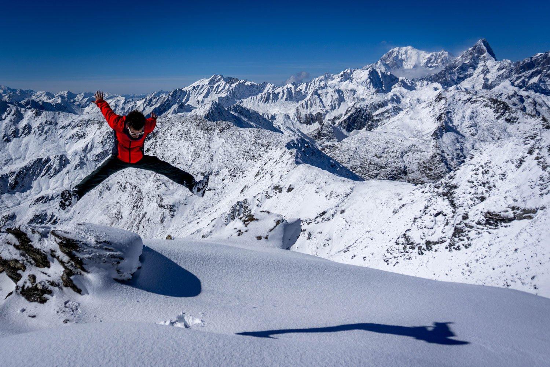 DUMA C'ANDUMA & Trekking Alps