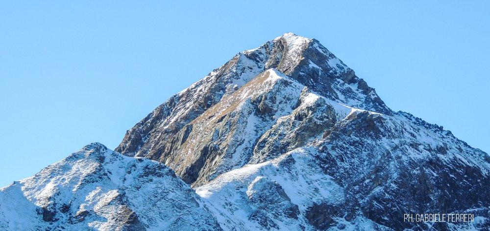 La montagna dei record