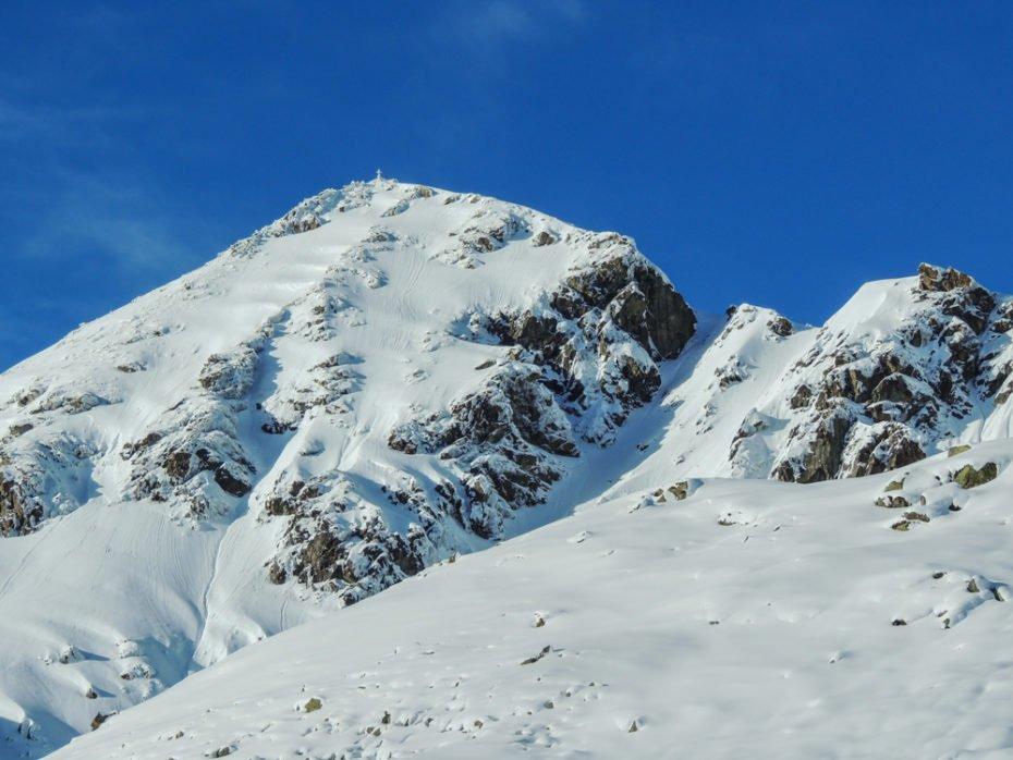 Monte Robinet (2.679 m s.l.m.)