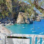 Trekking a Karpathos in Grecia