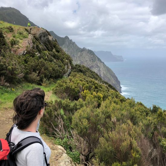 Trekking a Madeira - DUMA C'ANDUMA