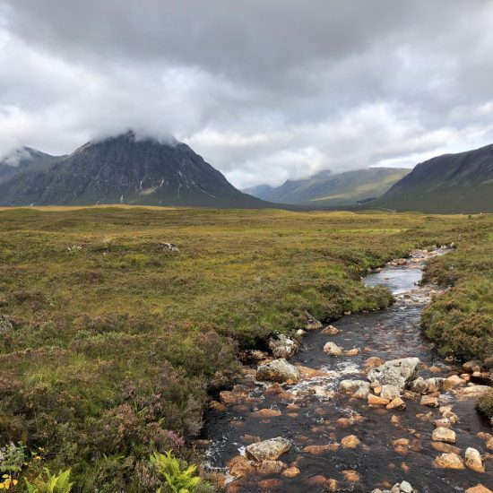 Trekking in Scozia lungo la West Higland Way