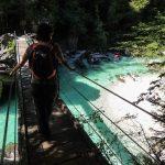 Trekking in Slovenia - DUMA C'ANDUMA