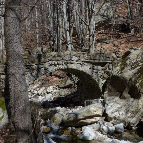 La Valle dei 7 Ponti