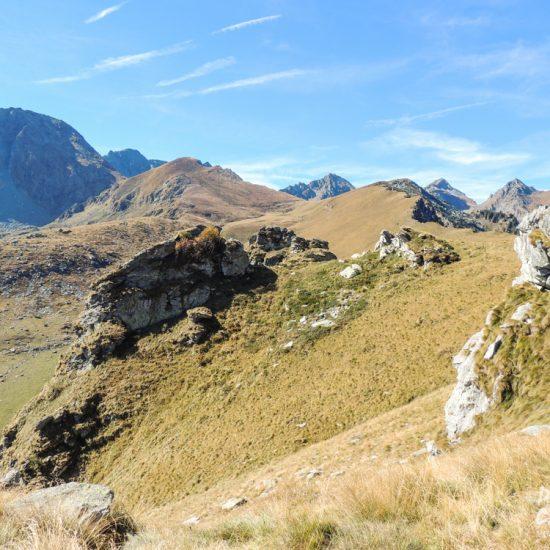 Escursione in Val Sangone - Piemonte (Torino)