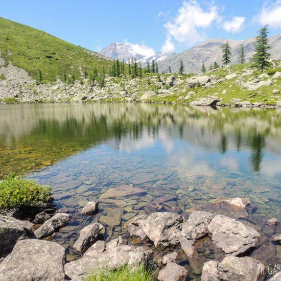 Lago Afframont