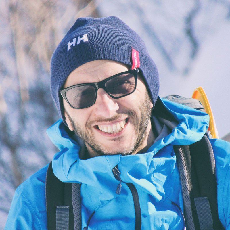 Andrea Pittana