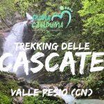 Trekking delle cascate in Valle Pesio