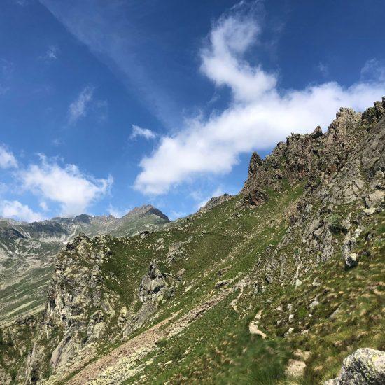 Gran Traversata della Val Sangone