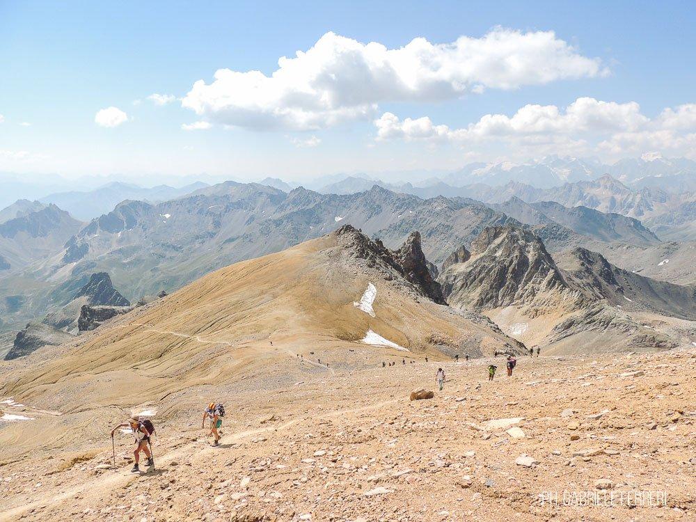 Escursione al Monte Thabor