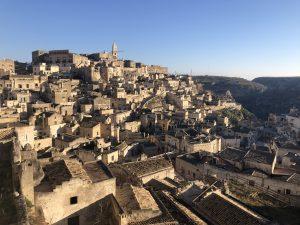 La Via Peuceta da Bari a Matera