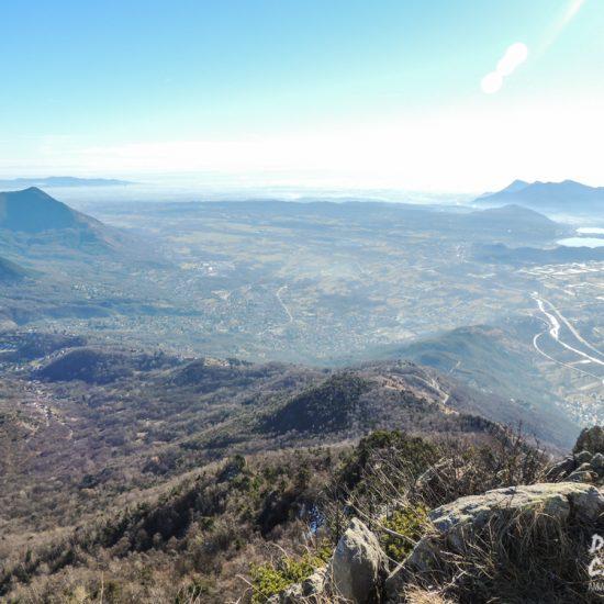 Escursione a Rocca Sella