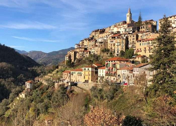 Apricale Liguria