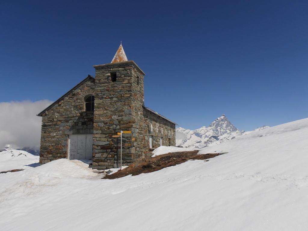 Santuario de la Clavalité
