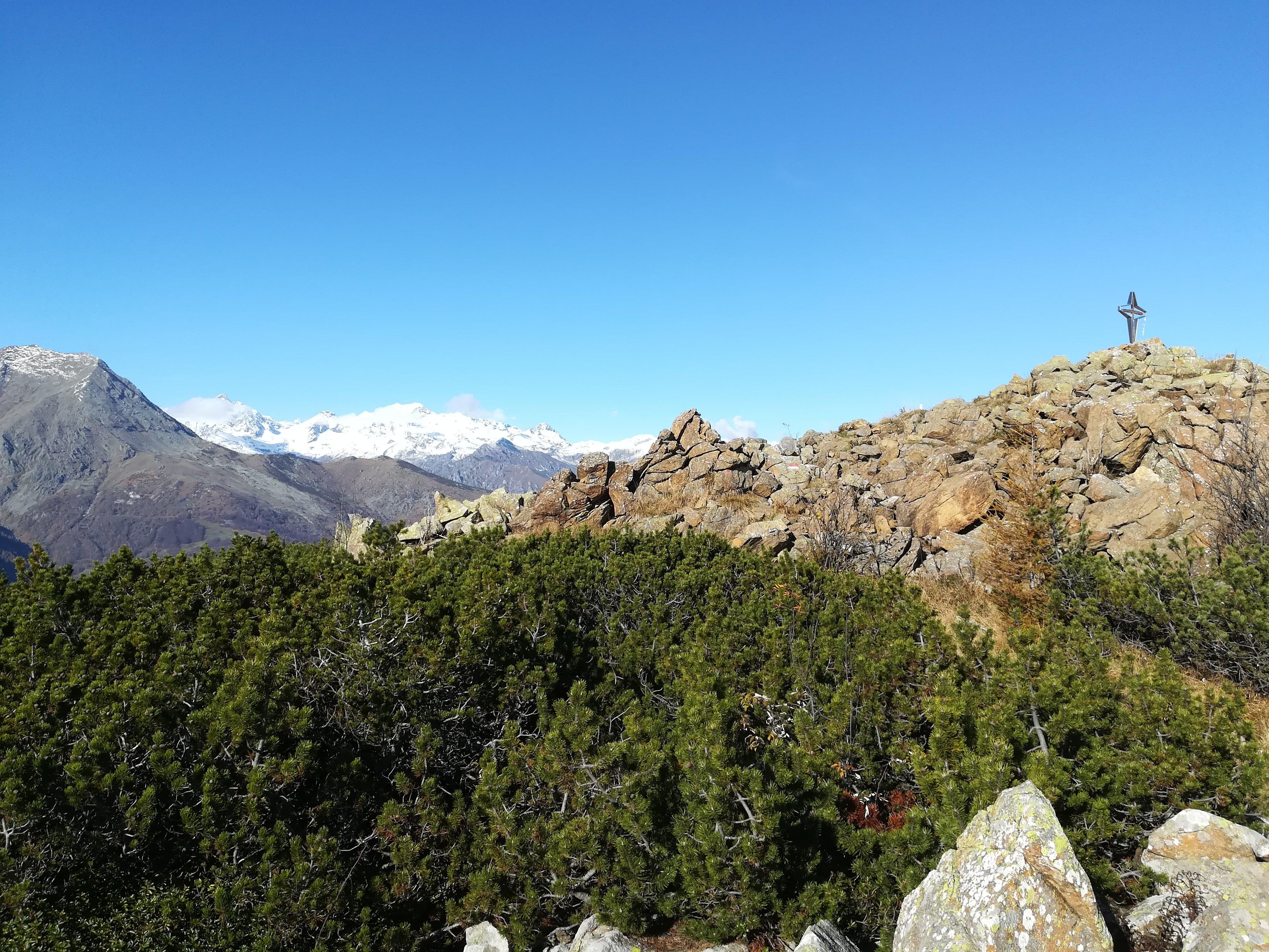 Il Monte Arpone