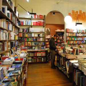 Libreria La Montagna