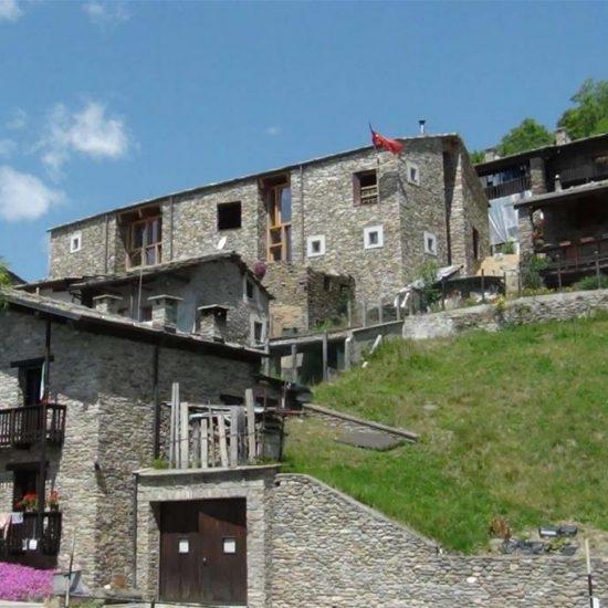 Valle Po - Monviso
