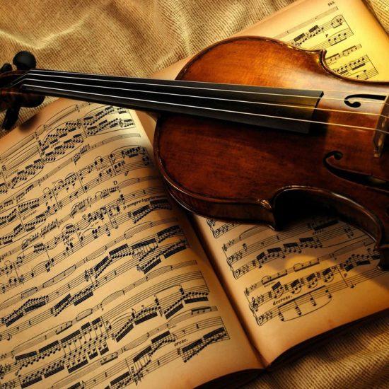 sacra di san michele violino