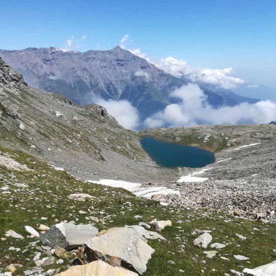 Anello del Rifugio Avanzà e Lago della Vecchia