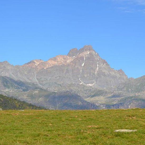 Escursione Meire Luset Monviso