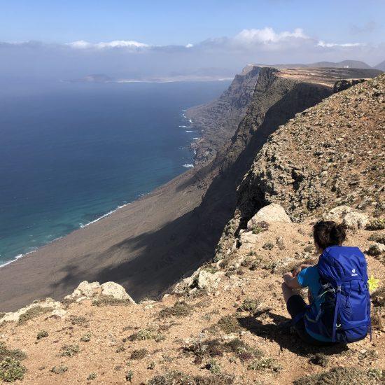 Trekking di Lanzarote
