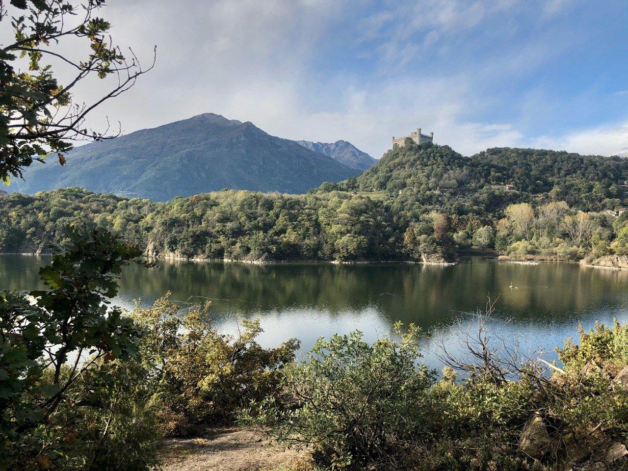 laghi di Ivrea