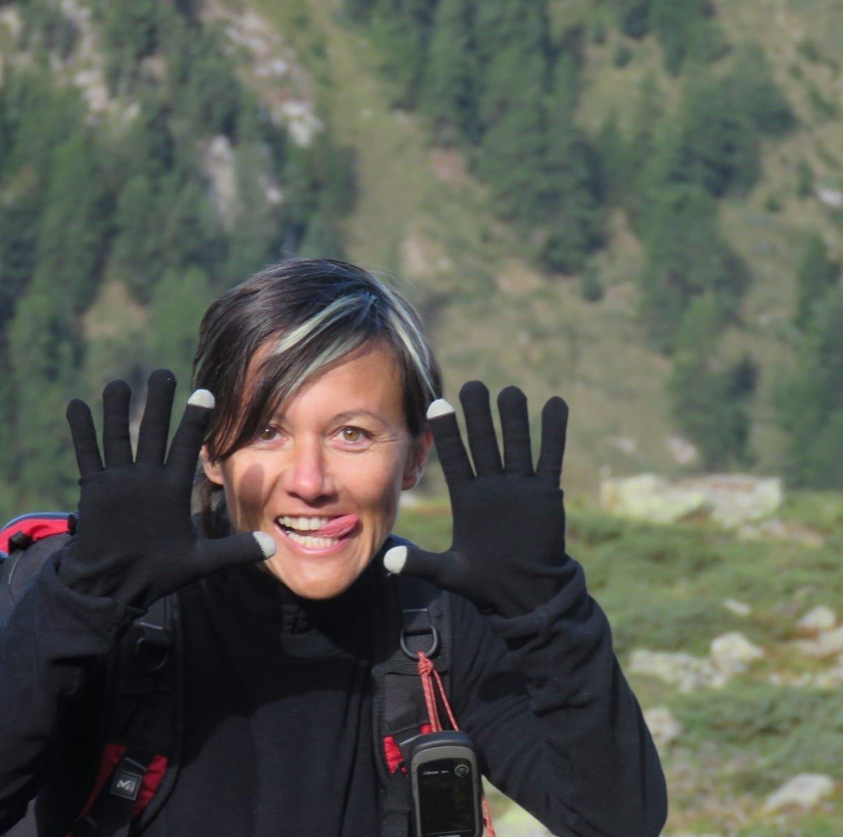 Laura Leso - Guida Ambientale Escursionistica