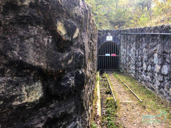 Anello della Miniere di Garida a Coazze