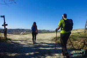 Escursione Abbazia di Vezzolano - TRACCIA GPS