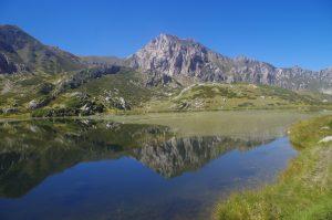 laghi della brignola valle maudagna