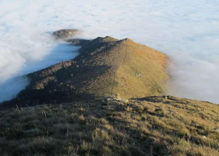 L'anello di Cima Mares nelle Valli di Lanzo