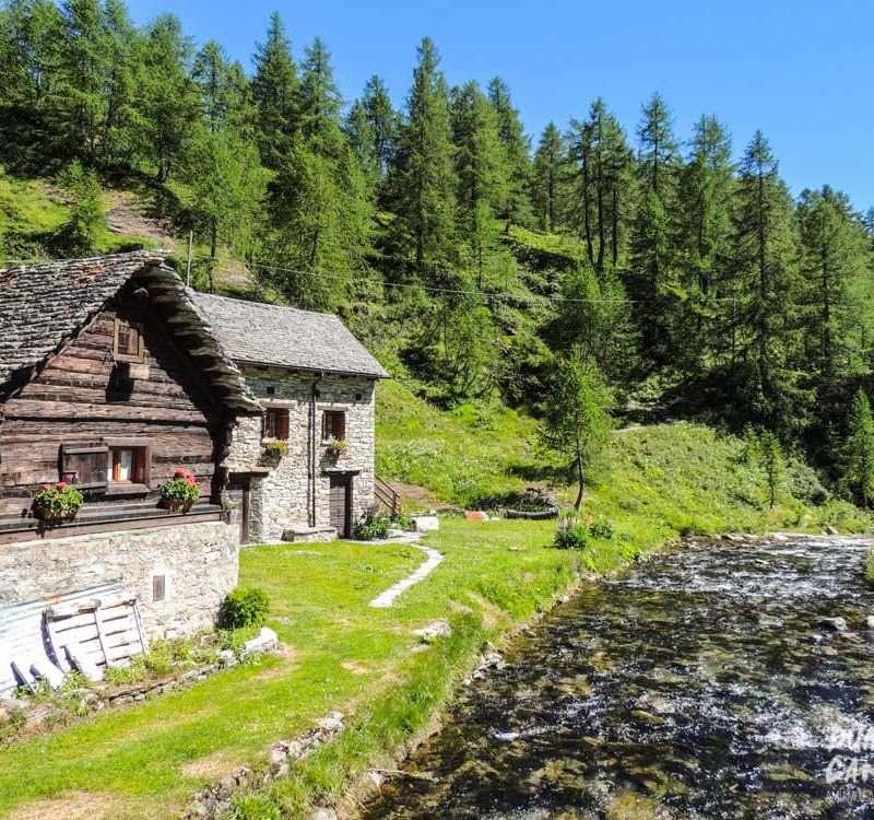 Escursioni in Piemonte
