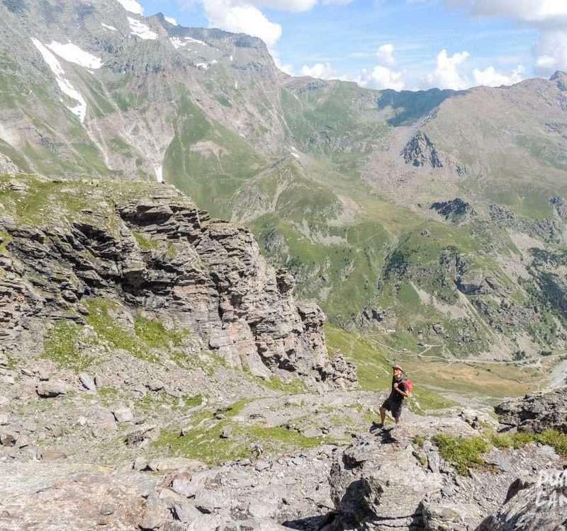 Escursioni nelle Valli di Lanzo